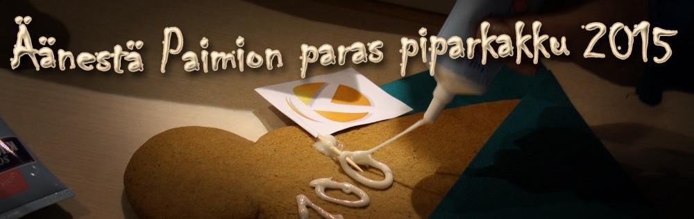 Piparikisa