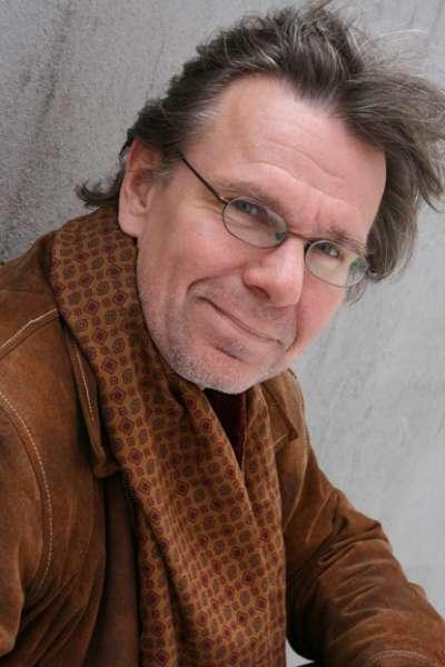 Hannu Raittila sai Runeberg-palkinnon, jota kirjailijat arvostavat hyvin paljon.