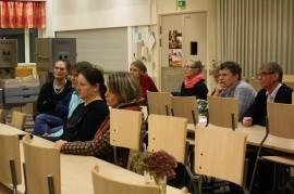 Koulukuljetus-ongelmia on erityisesti perheillä, jotka asuvat Toivonlinnassa, Harvaluodossa ja Hepojoella.