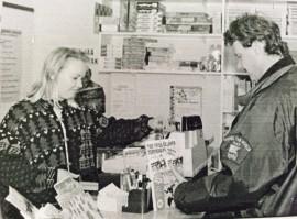 pikirjakauppa