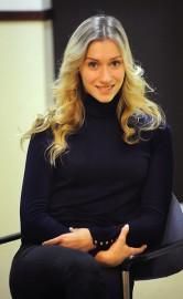 Taas vahvistui Paimion liikuntamaine: Matleena Terho toi Paimioon tanssimitalin.