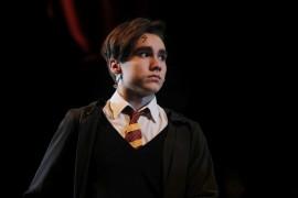 Kaarinan lukion musiikkiteatterilinjan tämän vuotisena musikaalina nähdään Harry Potter.