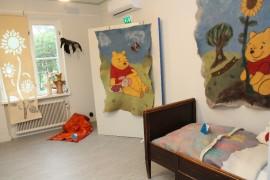 Villa taipuu moneksi Miilan näyttelyssä.