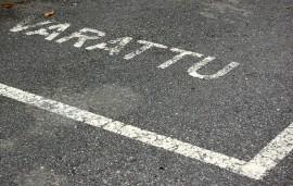 parkkipaikka1