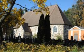 Piikkion kirkko