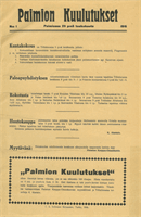 Kunnallislehden ensimmäisen numeron voi ladata esimerkiksi tietokoneen taustakuvaksi tai kännykän aloitusnäytöksi.