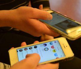 Seksuaalista ahdistelua tapahtuu erityisesti netissä ja puhelimitse.