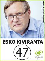kv Esko Kiviranta