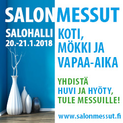 Salon Messut 2018