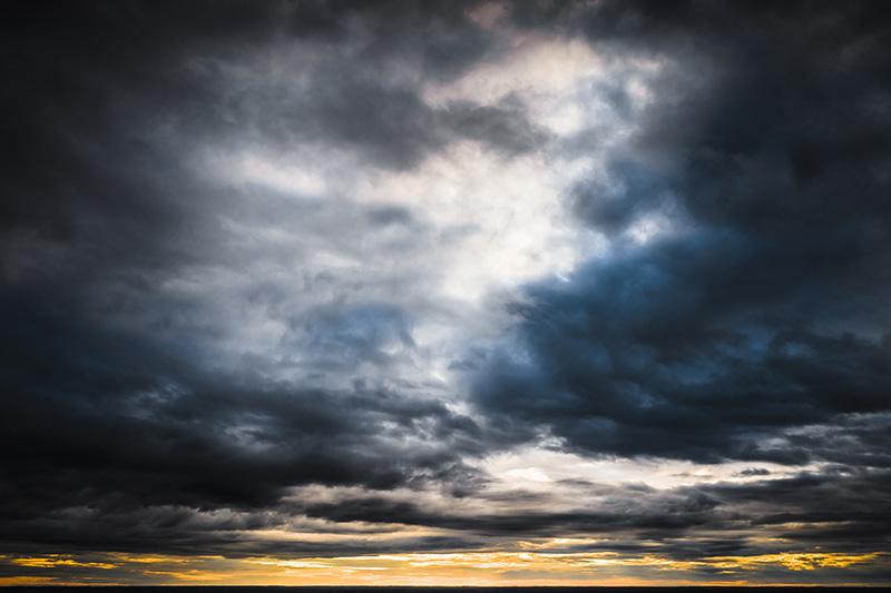 Myrskyt suomessa 2018